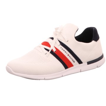 Tommy Hilfiger SneakerSporty Lightweight Sneaker weiß