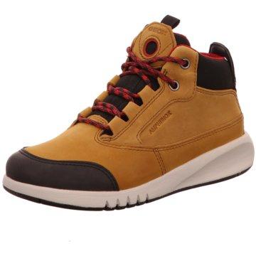 Geox Sneaker High braun