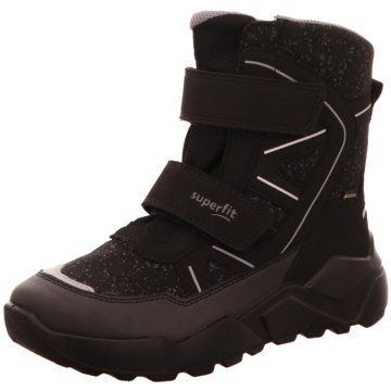 Superfit WinterbootRocket schwarz