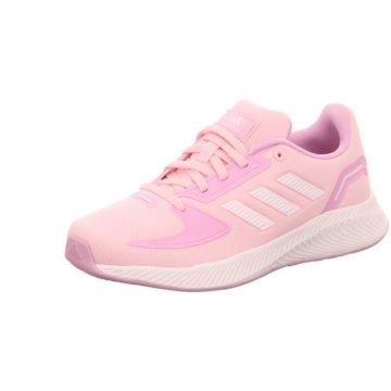 adidas Sportschuh rosa