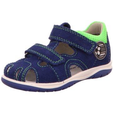Richter Sandale blau