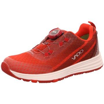 Vado Sneaker LowSky low GTX-BOA rot