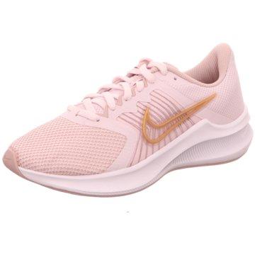 Nike RunningDOWNSHIFTER 11 - CW3413-500 rot