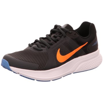 Nike Sneaker LowRUN SWIFT 2 - CU3517-005 grau