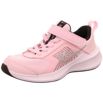Nike Trainingsschuhe rosa