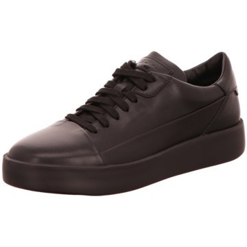Santoni Sneaker Low schwarz