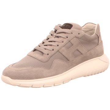 Hogan Sneaker Low grau