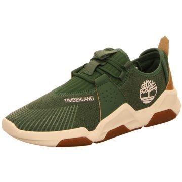 Timberland Sneaker Low grün