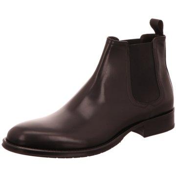 Morandi Chelsea Boot schwarz