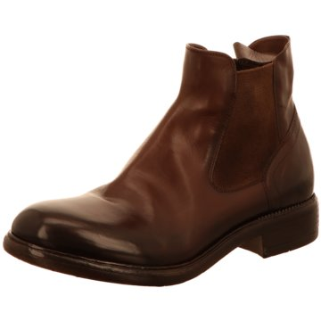Pakros Chelsea Boot braun