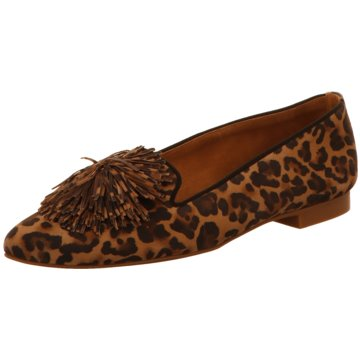 Paul Green Klassischer Slipper2376 animal