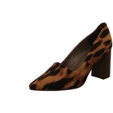 PETER KAISER, Klassische Pumps, mehrfarbig Schuhe Damen