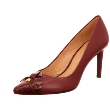 Michael Kors Pumps rot