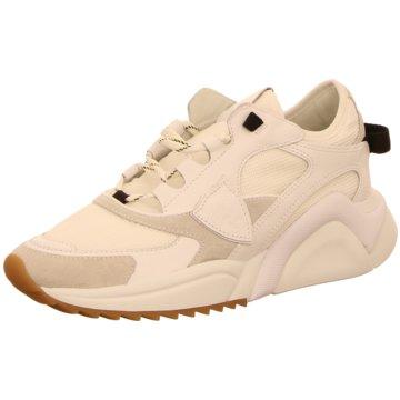 Philippe Model Sneaker weiß