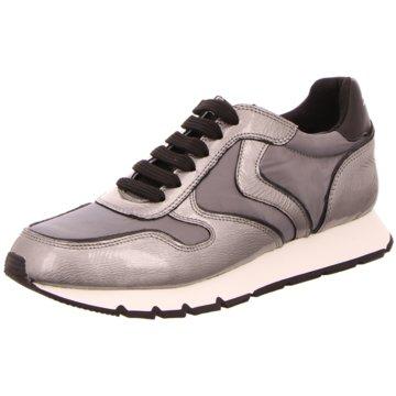 Voile Blanche Sneaker Low grau