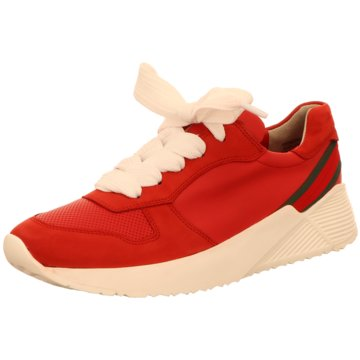 Paul Green Sneaker Low rot