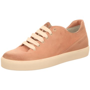 Chris Coo Sneaker Low rot