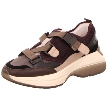 Bibi Lou Sneaker Low braun
