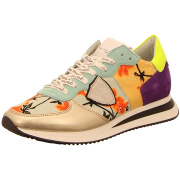 Philippe Model Sneaker Low bunt
