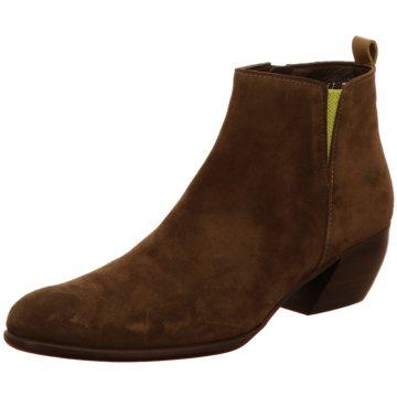 C. Doux Chelsea Boot grau
