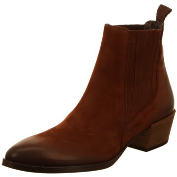 Paul Green Chelsea Boot9527 braun