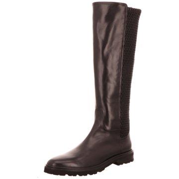 Masiero Lorenzo Klassischer Stiefel schwarz