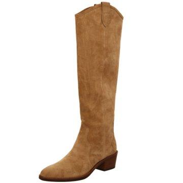 Altraofficina Klassischer Stiefel beige