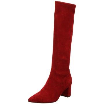 Peter Kaiser Klassischer Stiefel rot