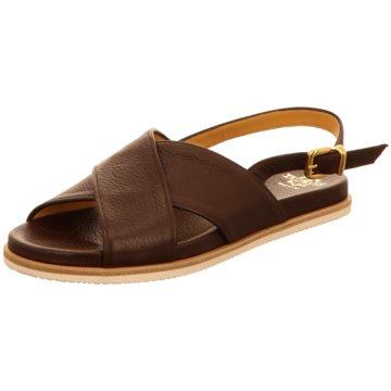 Truman's Sandale -