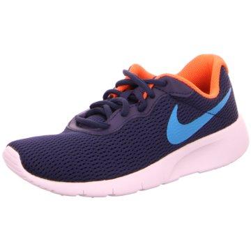 Nike Sneaker LowNike Tanjun - 818381-408 blau