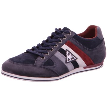 Le coq Sportif Sneaker Low blau