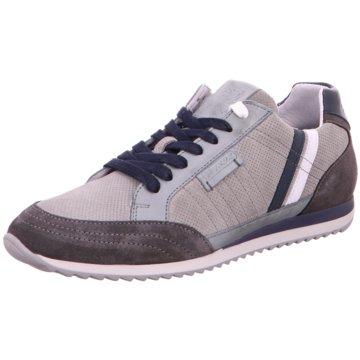 Patrick 1892 Sneaker Low grau