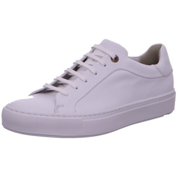 Lloyd Sneaker LowAjan weiß