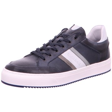 Cycleur de Luxe Sneaker Low blau