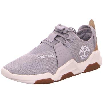 Timberland Sneaker Low grau