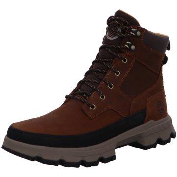 Timberland Outdoor Schuh beige