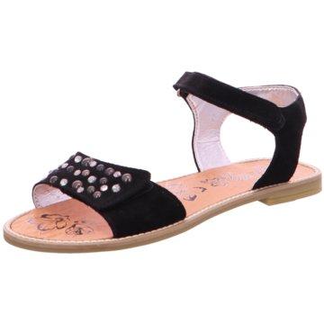 Primigi Sandale schwarz