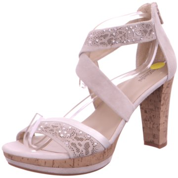 f0712e2b65a3 High Heels Sandaletten reduziert   SALE bei schuhe.de