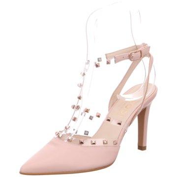 Lodi Top Trends Pumps rosa