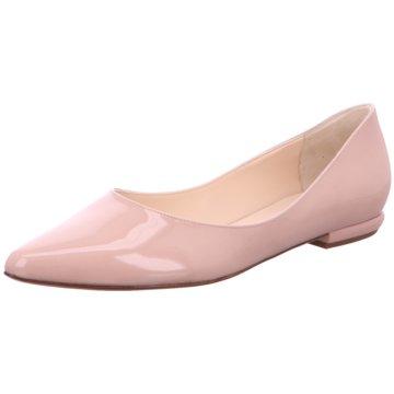 Högl Ballerina rosa