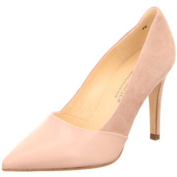 Peter Kaiser High Heels rosa