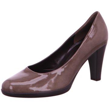 fc55c2a6ea38 Gabor Sale - Damen High Heels Pumps reduziert   schuhe.de