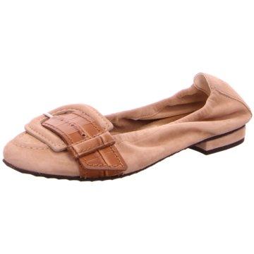 Kennel + Schmenger Faltbarer Ballerina beige