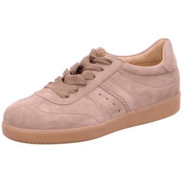 Gabor Sneaker Low grau