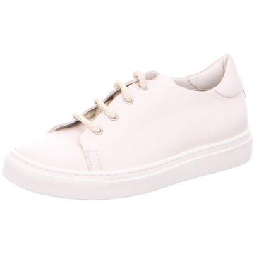 La Cabala Sneaker Low weiß