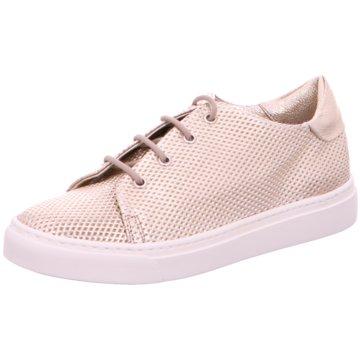 La Cabala Sneaker Low gold