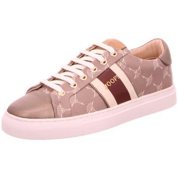 Joop! Sneaker Low gold