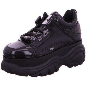 Buffalo Top Trends Sneaker schwarz