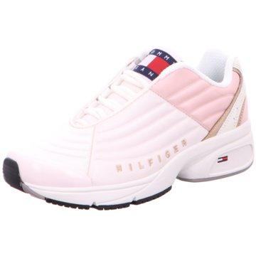 Tommy Hilfiger Top Trends Sneaker -