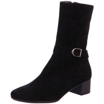 Brunate Klassischer Stiefel schwarz